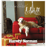gratis - Harvey Norman