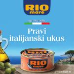 Pravi italijanski ukus