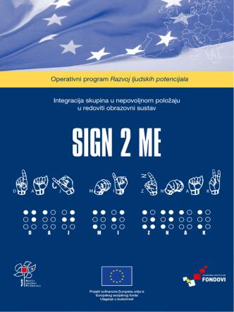 Brošura Sign2me