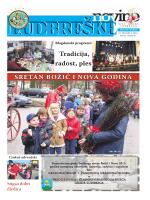 Broj 92, prosinac 2014