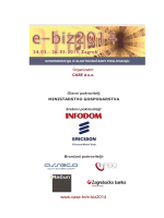 Knjiga konferencije - CASE konferencijski web