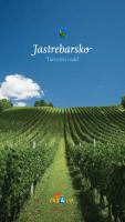 Turistički vodič Jastrebarsko [PDF]