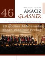 GLASNIK br. 46
