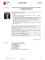 Glasilo HDK br. 1/2013., [PDF] - Hrvatsko društvo za kvalitetu