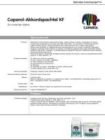 Caparol-Akkordspachtel_KF_2012_HR