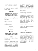 Izmjene Zakona o udomiteljstvu - Centar za socijalnu skrb Županja