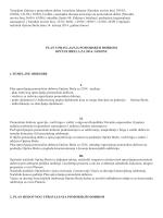 Plan upravljanja pomorskim dobrom za 2014.