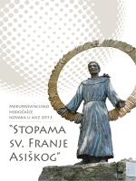 """- Franjevački Novicijat """"Bosne Srebrene"""