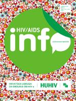 Bilten 4 – 2007 - HUHIV-a