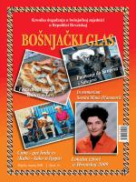 BOŠNJAČKI GLAS - Vijeće bošnjačke nacionalne manjine Grada