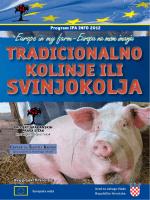 Tradicionalno kolinje ili svinjokolja (PDF)