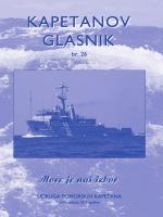 kapetanov glasnik - Udruga pomorskih kapetana Split