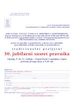 PUG LETAK 2.indd - Hrvatski pravnici u gospodarstvu