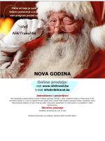 nova godina hrvatska
