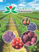Rasadnik Agro-Car