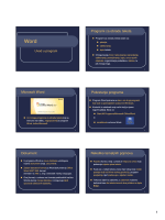 (Microsoft PowerPoint - 1. Uvod u program WORD [Na\350in
