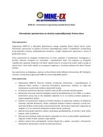 dopis donatora - Udruga žrtava mina Karlovačke županije