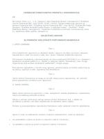 Kolektivni ugovor za područje djelatnosti poštanskog saobraćaja u