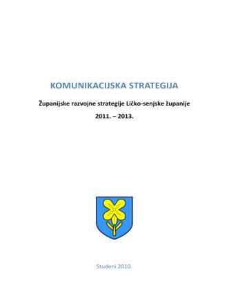 - Razvojna agencija Ličko