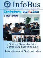 Tema broja: - Centrotrans