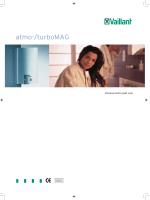 Protočni grijač vode atmo/turboMAG