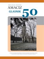 GLASNIK br. 50