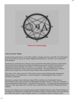 Sinisterna Demonologija