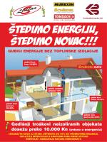 STEDIMO ENERGIJU, STEDIMO NOVAC!!!