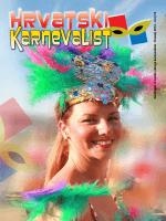 KARNEVALIST 2012 - hrvatska udruga karnevalista