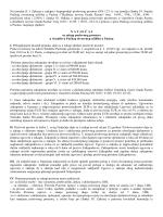 Na temelju članka 39 - Pučko otvoreno učilište Pazin
