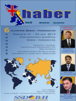 haber - Bosnia and Herzegovina UK Network