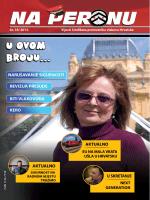 na peronu BR 18 za web.pdf - Sindikat prometnika vlakova Hrvatske