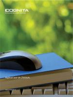 Cognita brošura