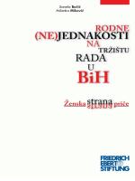 Rodne nejednakosti na tržištu rada u BiH