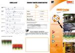 prospekt PVC i valovite ploče