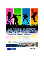 Publikacija - Regionalna razvojna agencija Dubrovačko