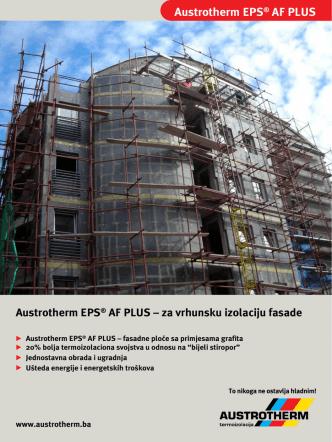 Austrotherm EPS® AF PLUS