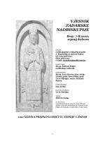 vjesnik 7-8 2010 - Vjesnici Zadarske nadbiskupije