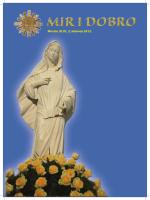 mir 2_2012_za web.pdf - Hercegovačka franjevačka provincija