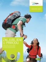 Zaljubljeni u prirodu - Turistična destinacija Rogla – Pohorje