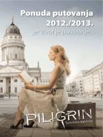 750,00 kn - Piligrin