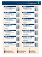 Popis izlagača na CN 2011 sa njihovim kontakt
