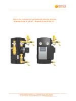 Upute za instalaciju i pokretanje solarne stanice
