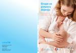 Preuzmite dokument - Hrvatska udruga grupa za potporu dojenja