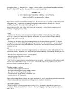LAG Mareta - natječaj za radno mjesto