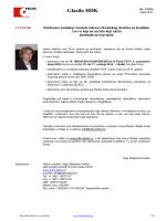 Glasilo HDK br. 1/2014., [PDF] - Hrvatsko društvo za kvalitetu