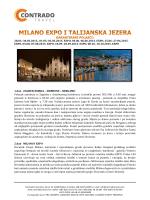 milano expo