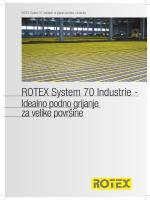 Prospekt Rotex 70 Industrija (.pdf) - GEO