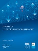 INVESTICIJSKI POTENCIJALI HRVATSKE