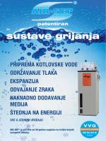 katalog air-sep - vvg instalacije